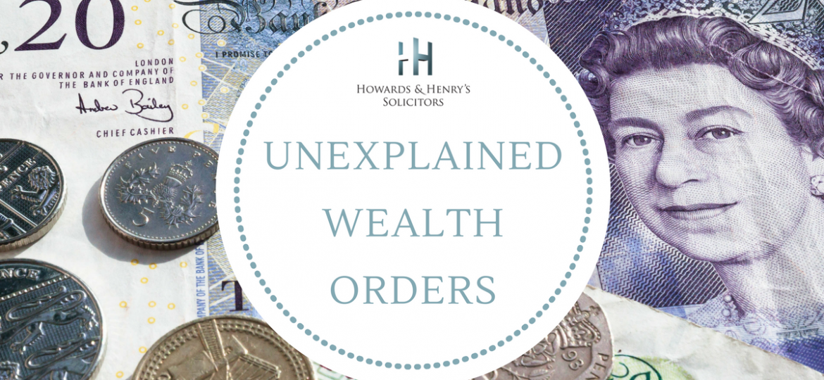 Unexplained-Wealth-Orders